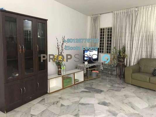 Condominium For Rent in De Tropicana, Kuchai Lama Freehold Fully Furnished 3R/2B 1.6k