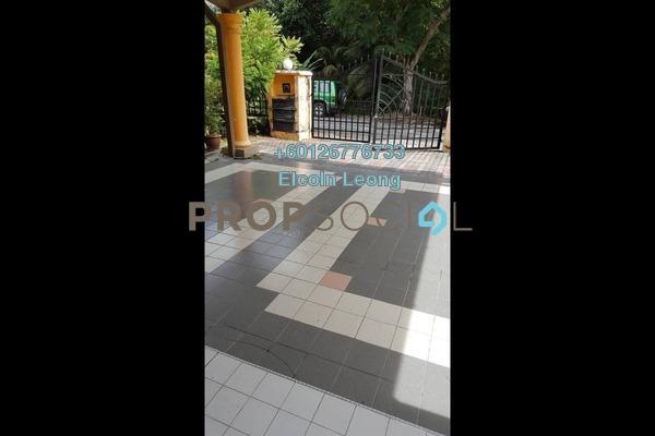 Semi-Detached For Sale in Suasana, Bandar Tun Hussein Onn Freehold Semi Furnished 4R/3B 700k