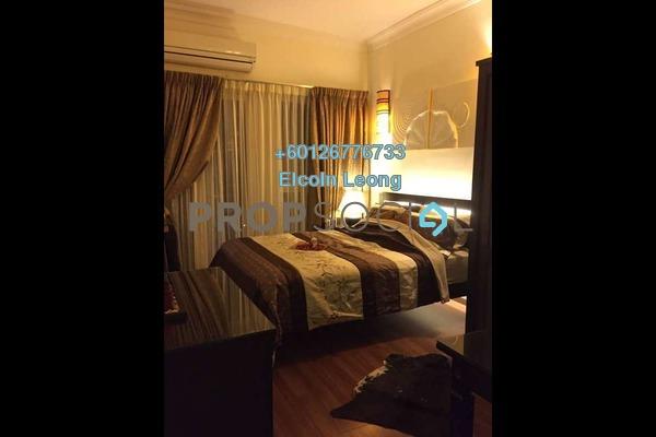 Condominium For Rent in Casa Mutiara, Pudu Freehold Fully Furnished 1R/1B 1.85k