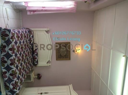 Link For Sale in Section 3, Bandar Mahkota Cheras Freehold Unfurnished 4R/3B 488k