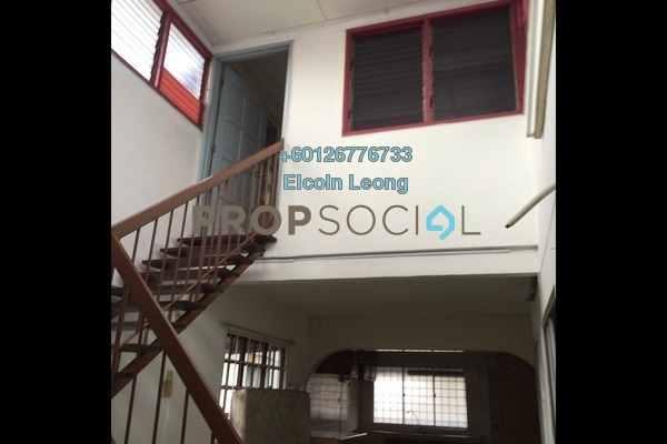 Terrace For Rent in Taman Taynton View, Cheras Freehold Semi Furnished 3R/3B 1.5k