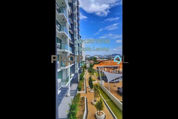 Condominium For Sale in Damai Hillpark, Bandar Damai Perdana Freehold Unfurnished 3R/2B 445k