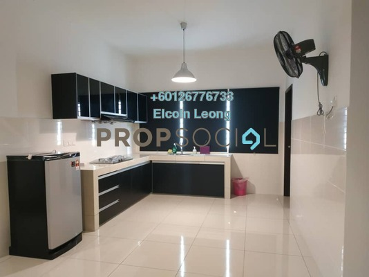 Condominium For Sale in Oasis 1 @ Mutiara Heights, Kajang Freehold Fully Furnished 3R/2B 470k