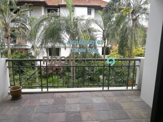 Condominium For Rent in Desa Palma, Ampang Hilir Freehold Semi Furnished 3R/3B 4.2k