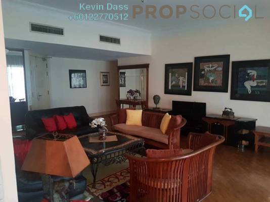 Condominium For Sale in Tara, Ampang Hilir Freehold Fully Furnished 4R/4B 2m