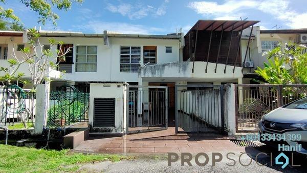 Terrace For Sale in Taman Bukit Utama, Bukit Antarabangsa Freehold Unfurnished 4R/3B 650k
