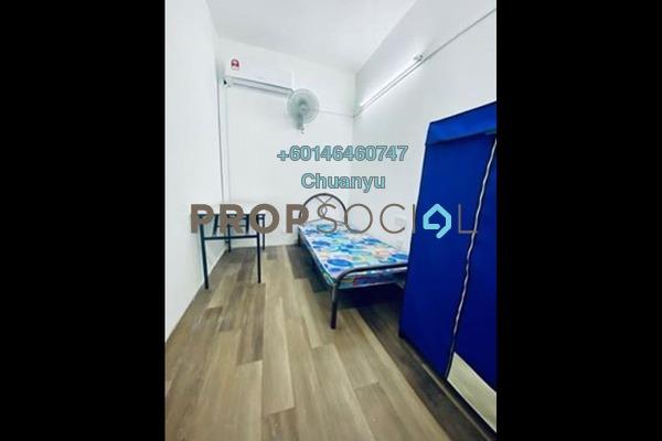 Terrace For Rent in SS21, Damansara Utama Freehold Semi Furnished 6R/2B 550translationmissing:en.pricing.unit
