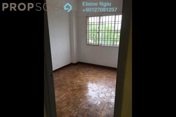 Condominium For Rent in Sri Hijau, Bandar Mahkota Cheras Freehold Unfurnished 3R/2B 800translationmissing:en.pricing.unit