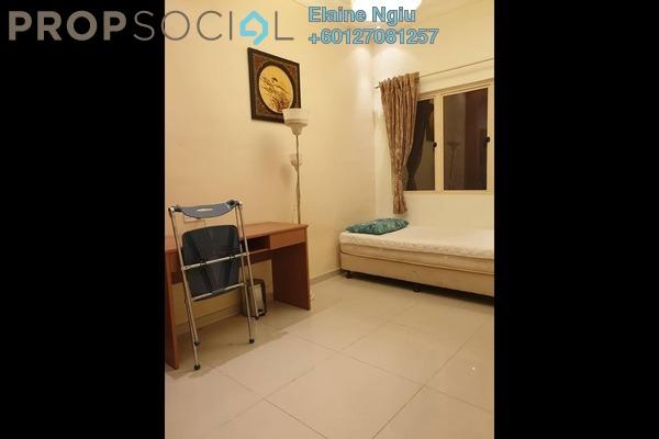 Condominium For Sale in East Lake Residence, Seri Kembangan Freehold Fully Furnished 3R/2B 490k