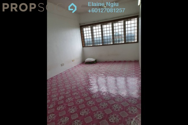 Condominium For Rent in Taman Serdang Perdana, Seri Kembangan Freehold Unfurnished 3R/2B 700translationmissing:en.pricing.unit