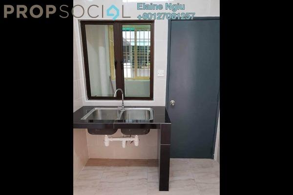 Condominium For Rent in Sri Hijau, Bandar Mahkota Cheras Freehold Unfurnished 3R/2B 850translationmissing:en.pricing.unit
