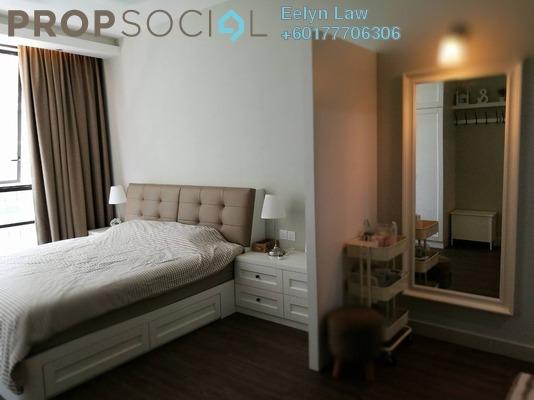 Condominium For Rent in Kiara Residence 2, Bukit Jalil Leasehold Semi Furnished 3R/3B 1.8k