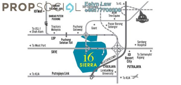 Condominium For Rent in Sierra 8, 16 Sierra Freehold Fully Furnished 3R/2B 2.25k