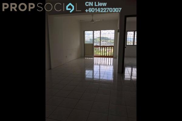 Apartment For Rent in Sri Camellia Apartment, Kajang Freehold Semi Furnished 3R/2B 800translationmissing:en.pricing.unit