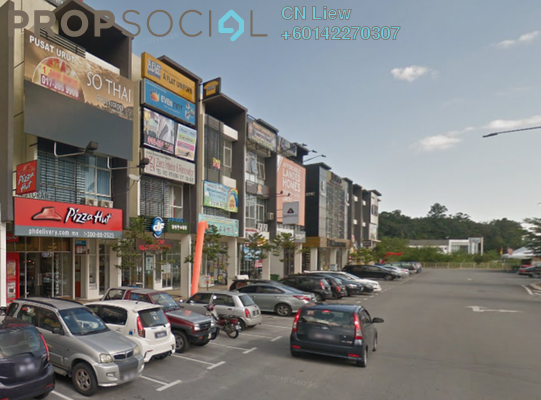 Shop For Rent in Kiara Business Centre, Semenyih Freehold Unfurnished 0R/0B 1.8k