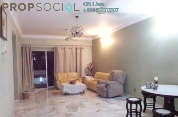 Condominium For Rent in Puteri Palma 1, IOI Resort City Freehold Unfurnished 3R/2B 1.8k