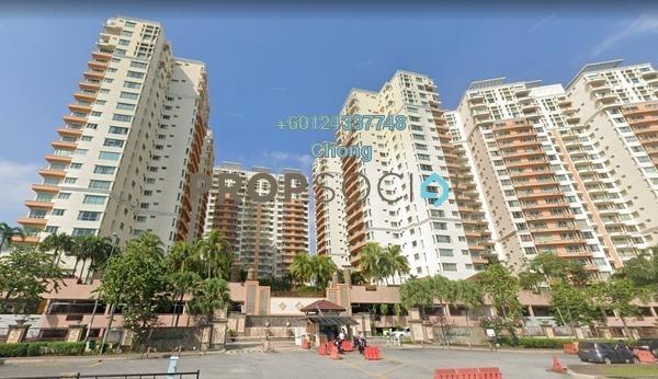 Condominium For Sale in East Lake Residence, Seri Kembangan Freehold Unfurnished 3R/2B 326k