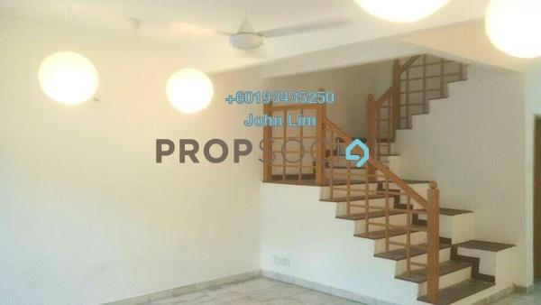 Terrace For Rent in SD7, Bandar Sri Damansara Freehold Unfurnished 5R/4B 2k