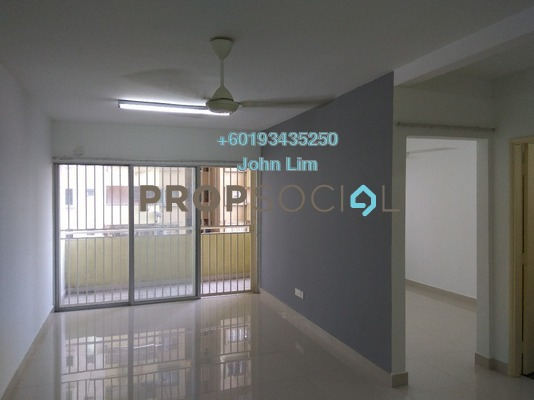 Condominium For Rent in Magna Ville, Selayang Freehold Unfurnished 3R/2B 1k