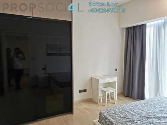 Serviced Residence For Rent in Star Residences, Kuala Lumpur Freehold Fully Furnished 2R/1B 4.5k
