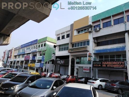 Shop For Rent in Damansara Uptown, Damansara Utama Freehold Unfurnished 0R/0B 7k