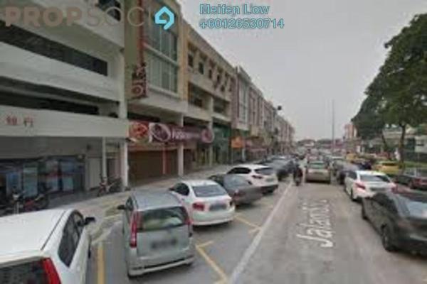 Shop For Rent in Damansara Uptown, Damansara Utama Freehold Unfurnished 0R/0B 16k