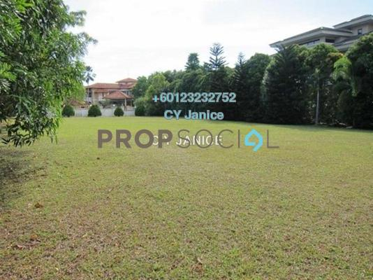 Villa For Rent in Glenmarie Courts, Glenmarie Freehold Semi Furnished 8R/7B 14k
