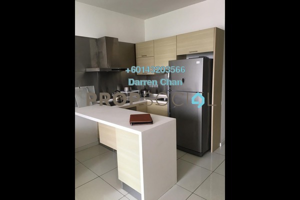Condominium For Rent in M Suites, Ampang Hilir Freehold Fully Furnished 1R/1B 1.4k