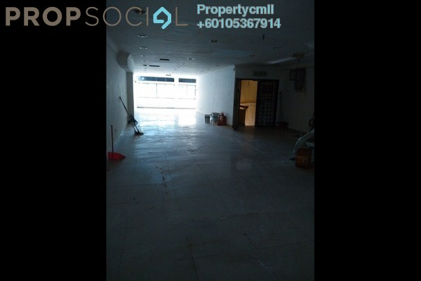 Shop For Rent in Section 1, Petaling Jaya Leasehold Unfurnished 0R/1B 1.5k