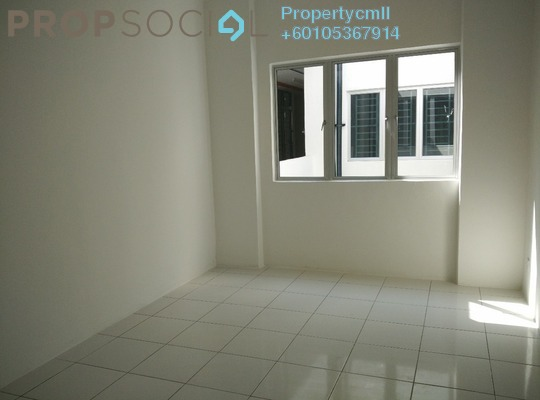 Townhouse For Rent in Taragon Puteri Cheras, Batu 9 Cheras Freehold Unfurnished 3R/2B 1k