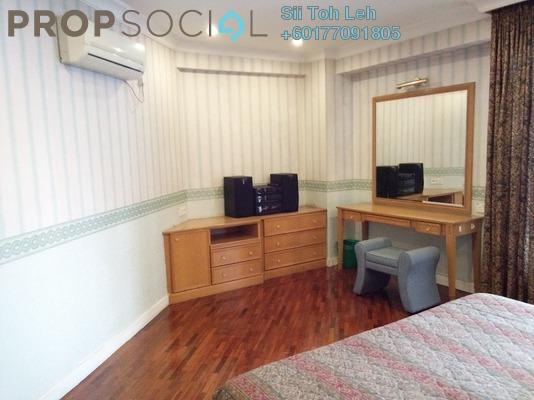 Condominium For Rent in Straits View Condominium, Bandar Baru Permas Jaya Freehold Fully Furnished 3R/3B 2.3k