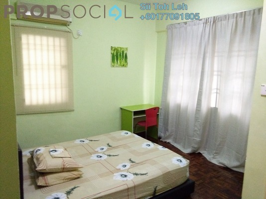 Apartment For Rent in Permas Ville, Bandar Baru Permas Jaya Freehold Fully Furnished 1R/1B 650translationmissing:en.pricing.unit