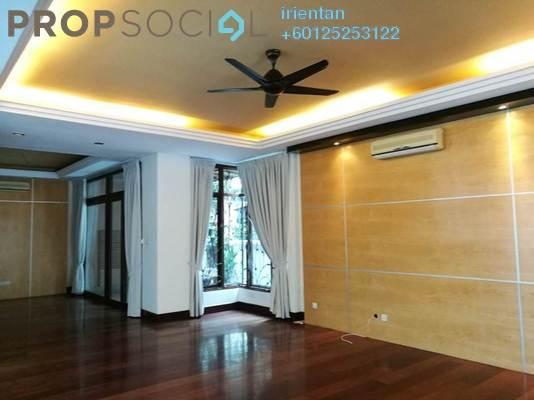 Semi-Detached For Rent in Duta Nusantara, Dutamas Freehold Semi Furnished 6R/5B 15k