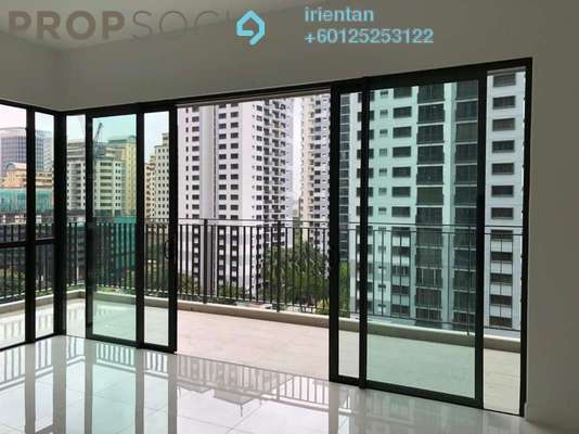 Condominium For Rent in Residensi 22, Mont Kiara Freehold Unfurnished 5R/5B 9k