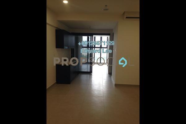 SoHo/Studio For Rent in Flexus Signature Suites, Segambut Freehold Unfurnished 1R/1B 1.15k