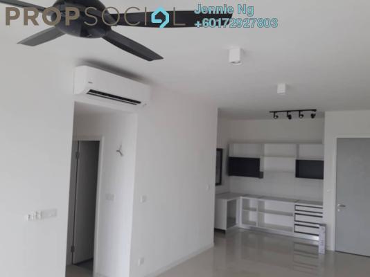 Condominium For Rent in Casa Green, Bukit Jalil Freehold Semi Furnished 3R/3B 1.6k