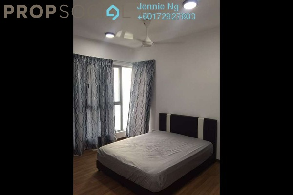 Condominium For Rent in Parc @ One South, Seri Kembangan Freehold Fully Furnished 3R/2B 2.6k