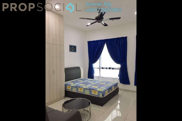 Condominium For Rent in Cube @ One South, Seri Kembangan Freehold Fully Furnished 1R/1B 1.5k