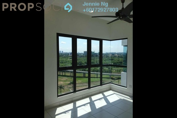 Condominium For Rent in Metia Residence, Shah Alam Freehold Semi Furnished 3R/2B 1.45k