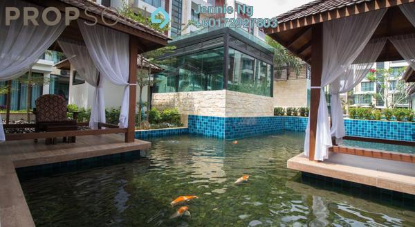Terrace For Rent in Taman Bukit Serdang, Seri Kembangan Freehold Fully Furnished 4R/4B 3.5k