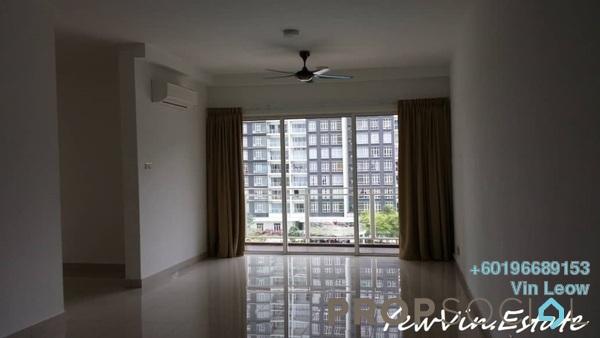 Condominium For Sale in Damansara Foresta, Bandar Sri Damansara Freehold Semi Furnished 3R/2B 850k