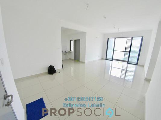 Condominium For Sale in You Vista @ You City, Batu 9 Cheras Freehold Semi Furnished 3R/2B 580k