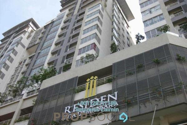 Condominium For Sale in Villa Damansara, Kota Damansara Freehold Fully Furnished 3R/2B 595k