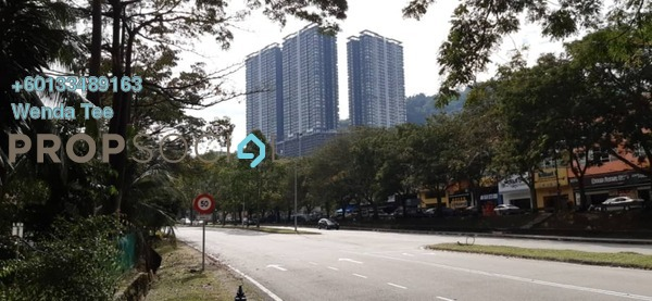 Condominium For Sale in Damansara Foresta, Bandar Sri Damansara Freehold Fully Furnished 4R/3B 790k