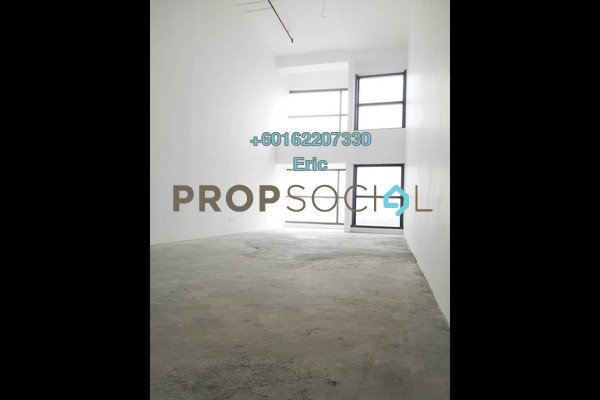 Serviced Residence For Rent in 3 Towers, Ampang Hilir Freehold Unfurnished 1R/1B 1.25k