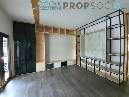 Office For Rent in Sunway Velocity, Cheras Freehold Semi Furnished 0R/0B 12k