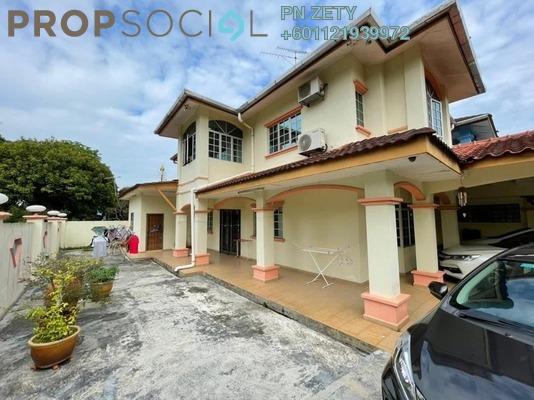 Terrace For Sale in Bandar Putra Kulai, Kulai Freehold Semi Furnished 5R/4B 658k