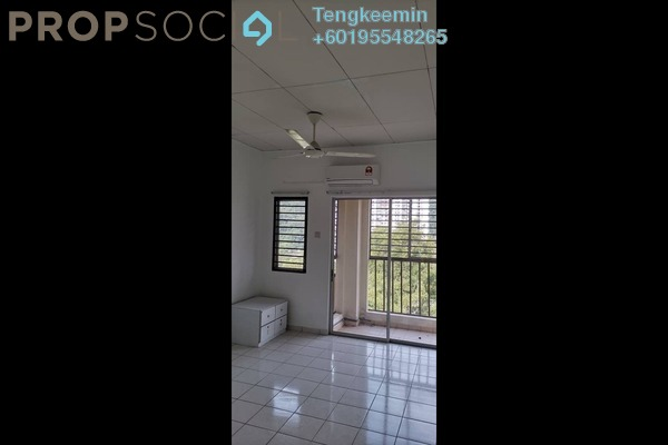 Townhouse For Rent in Amansiara, Selayang Freehold Semi Furnished 3R/2B 1.15k