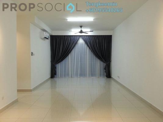 Condominium For Sale in Damansara Foresta, Bandar Sri Damansara Freehold Semi Furnished 3R/3B 690k