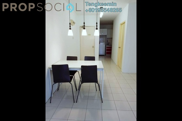Apartment For Rent in One Selayang, Selayang Freehold Fully Furnished 3R/2B 1.1k